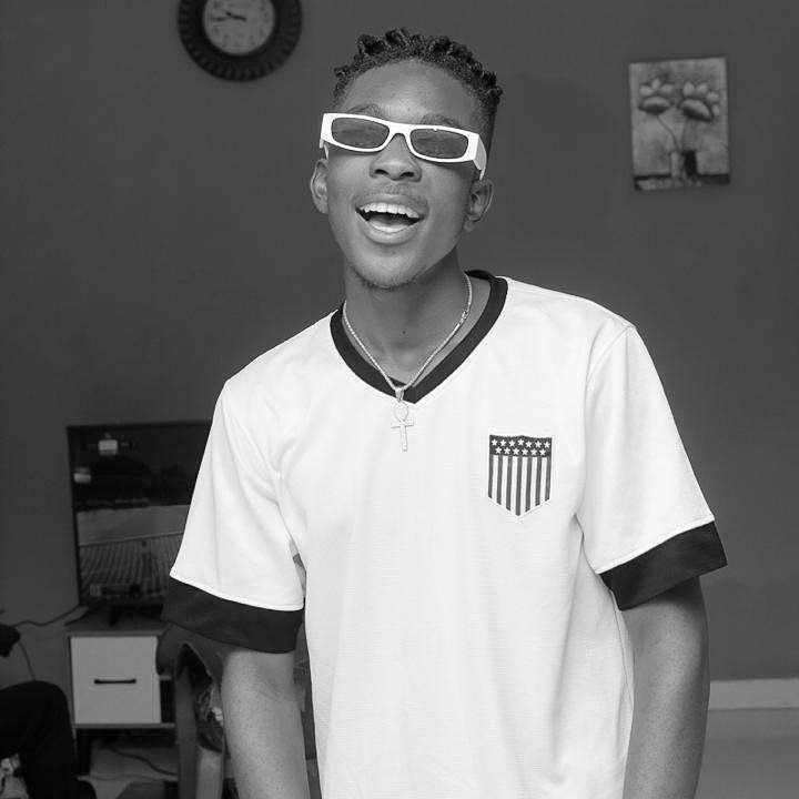 Heartman, The Next Afro Pop Star You Should Watch Out For
