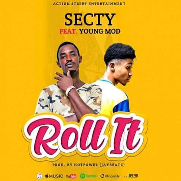 Secty Sparta ft. Young mod - Talk Dem Talk (Mixed by HotPower).mp3